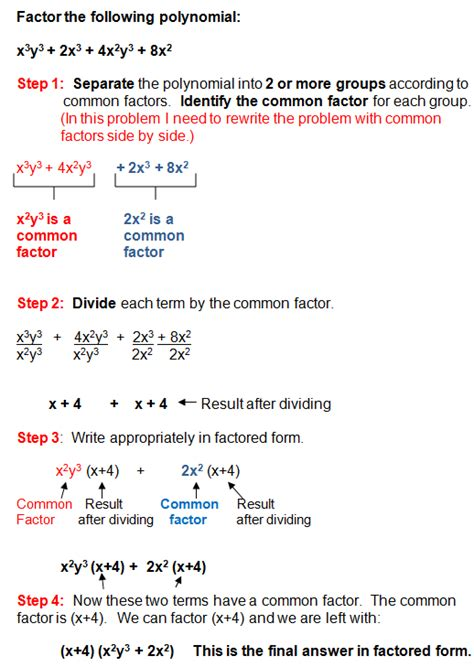 Factoring Polynomials Worksheet Algebra 2 by Worksheet Factoring Polynomials Worksheet With Answers Algebra 2 Caytailoc Free Printables