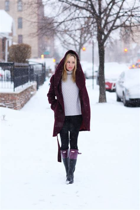 dressing  cold weather  stylish  warm outfit ideas