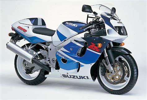 Suzuki Gsxr Manual Suzuki Gsx R 750 1998 Service Manual Service Manual And