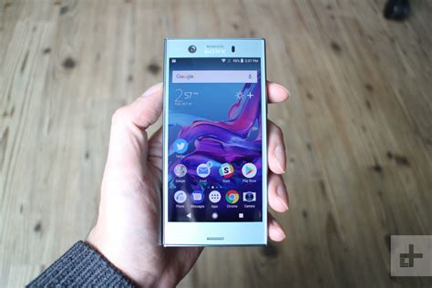 best phone in sony xperia the best of the smallest smartphones in the world