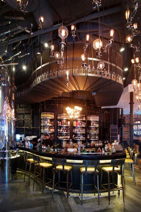 thai style restaurant lounge bar 1881 bar restaurant by space design at