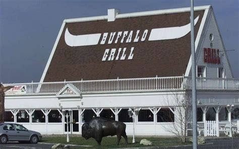 Buffalo Grill Royan by Ils Cambriolaient Les Buffalo Grill De La R 233 Gion Trois