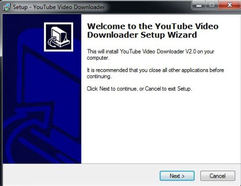 video format za youtube youtube video downloader 2 0 0 pc format pobierz