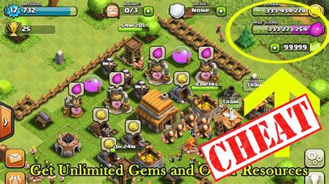 clash clans gem hack hack tool clash of clans clash of clans free gems no