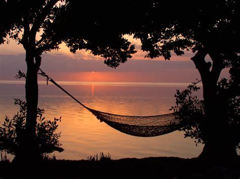 Sunset Hammock hammock flickr photo