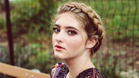 Willow Shields wallpapers HD High Quality Resolution Download