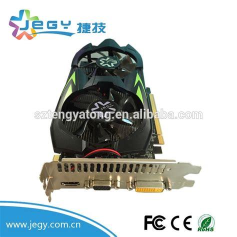 Vga External 2gb external nvidia geforce 2gb 128bit ddr5 gtx 750 ti vga