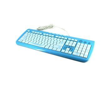 Keyboard Wireless Doraemon teclados mous taringa