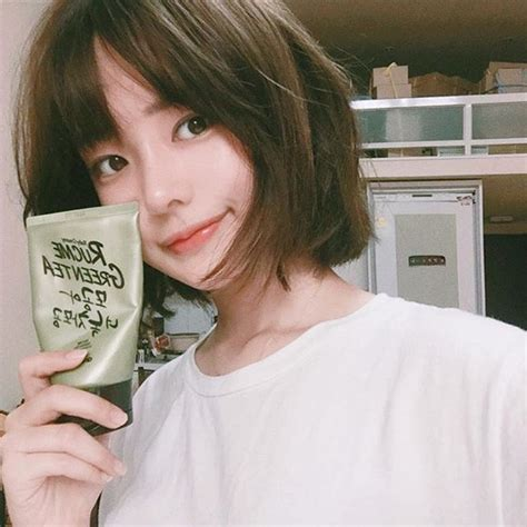 ulzzang hairstyle for round face 266 best aesthetically pleasing asian girls images on