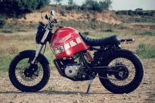 Motorrad Yamaha Xt 600 by Caf 201 Racer 76 Yamaha Xt600 Corb Motorcycles