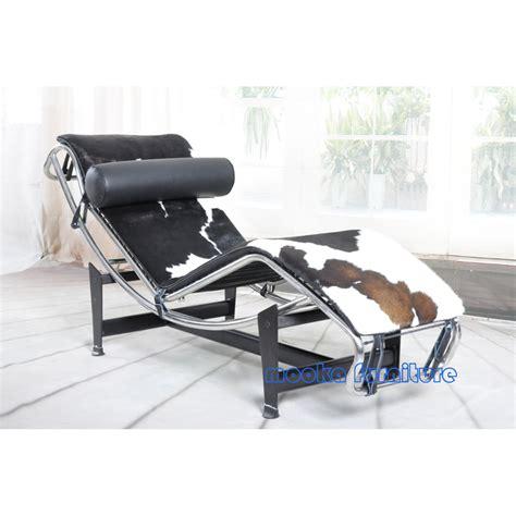 Lc4 Chair by Lc4 Lounge Chair Mooka Modern Furniture