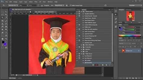 tutorial dasar adobe photoshop cs6 tutorial photoshop cs6 membuat poster tutorial photoshop