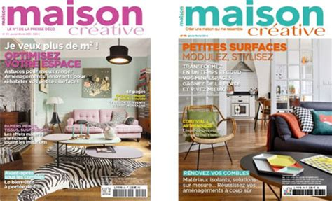 Magazine Decoration Maison by Magazine De D 233 Coration Maison
