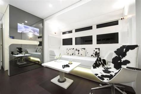 mobile home decorating blogs luxury rv of the future designed by architectural firm a