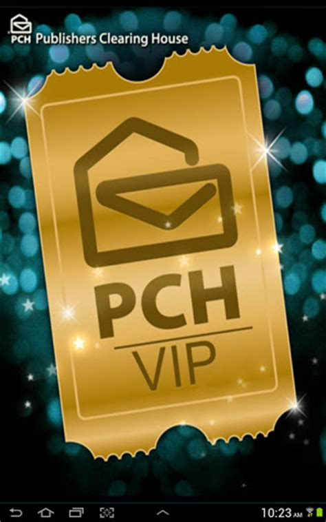Pch Vip - fun comes your way with the new and free pch vip app