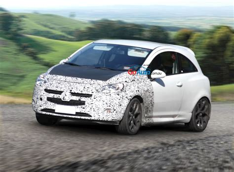 opel holden opel 2015 corsa exclusive holden working on gm
