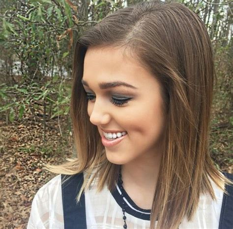 sadie robertson hair and beauty 356 best sadie robertson images on pinterest sadie