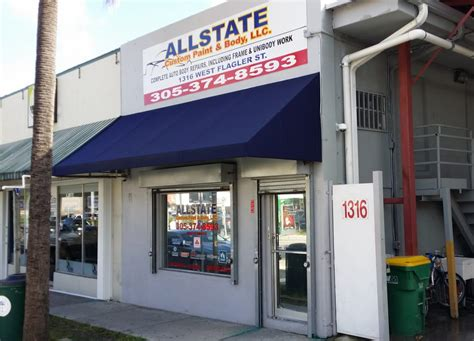 Handcrafted Miami - handcrafted shop miami 28 images allstate custom paint