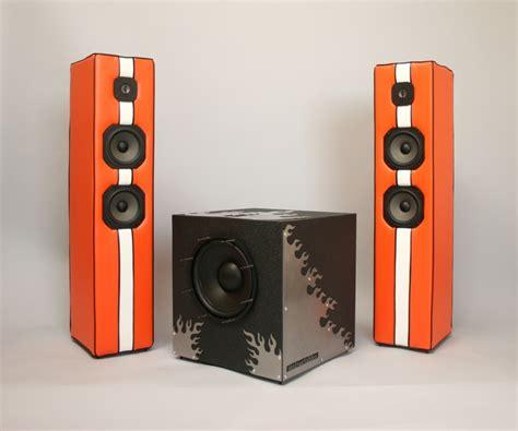 Handmade Speakers - how to build custom speakers