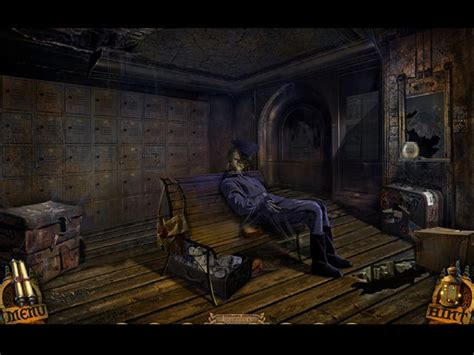 inception of darkness exorcist 3 gamehouse