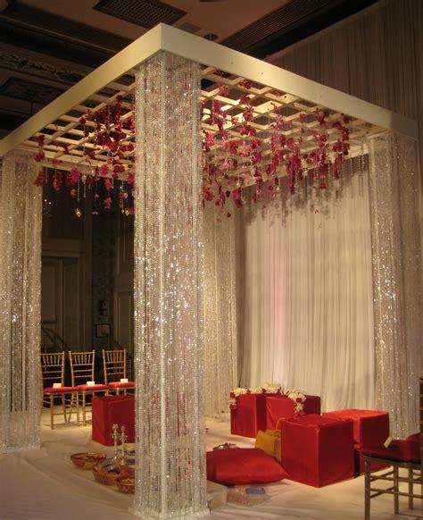 indian wedding decorations ta ta bay wedding florist