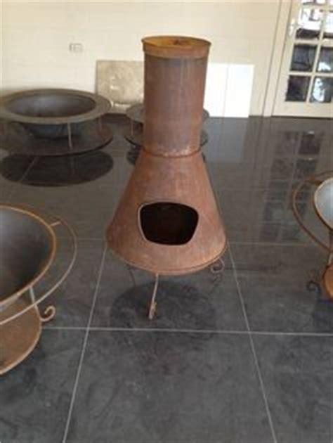 chiminea adelaide diy firepit brazier on rocket stoves