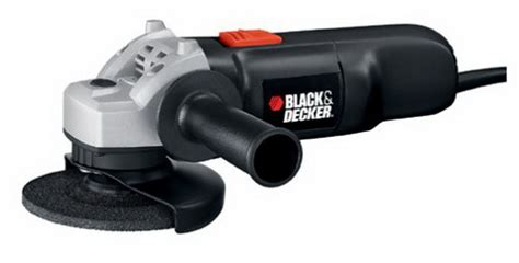 black and decker grinder best angle grinders industrial power tools