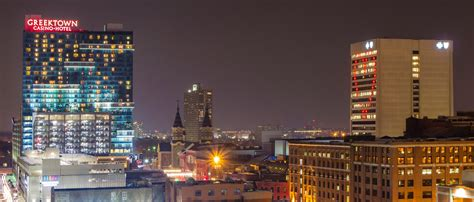 Hotel Packages Deals In Downtown Detroit Greektown Casino by Greektown Casino Hotel Casino Air