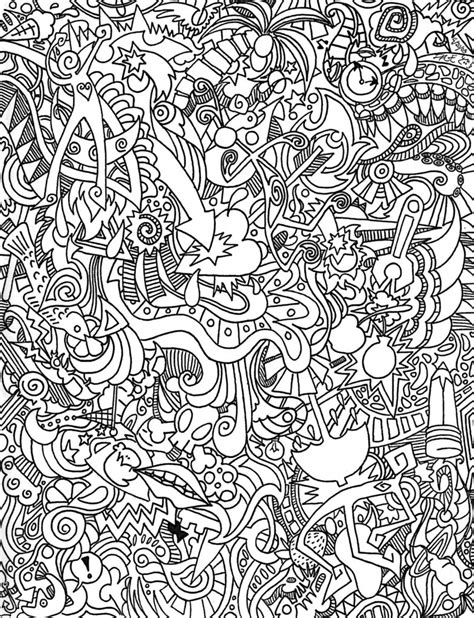 Trippy Peace Coloring Pages Car Interior Design Trippy Printable Coloring Pages