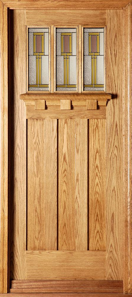 Oak External Front Doors Oak Doors External Doors Oak