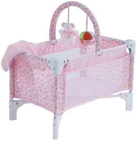 adorable baby doll crib baby doll furniture accessories