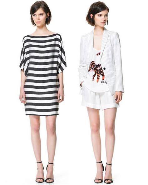 ropa para mujer primavera verano 2013 pinko tendencia el estado de rayas la tendencia de moda de 2013 car