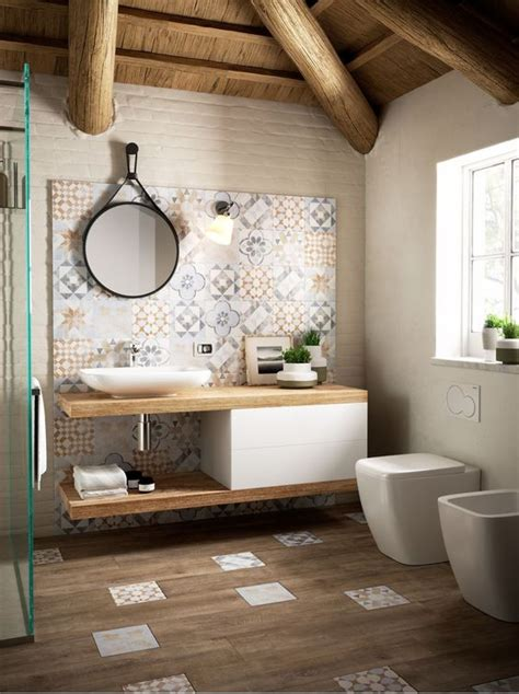 ceramica bagno moderno arredo bagno 25 idee per progettare bagni moderni ispirando