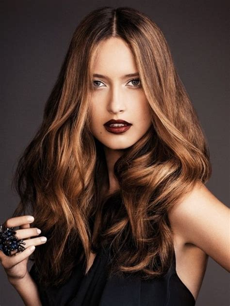 hair colours caramel hair color beauty and fashion