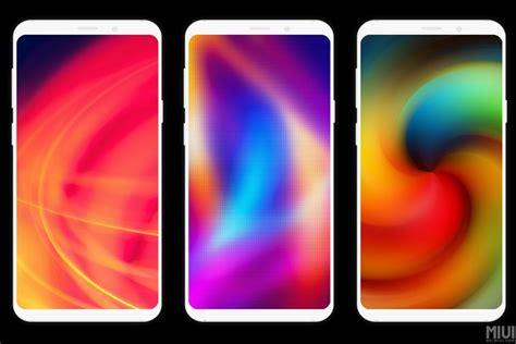 Wallpaper Keren Xiaomi Redmi 2