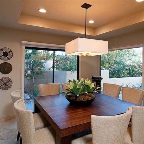 iluminacion para comedores grandes consejos e ideas para iluminar la mesa de tu