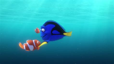 Finding On 17 Hd Screencaps From Finding Dory Wallpapers