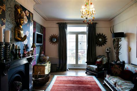 london home interiors whimsical and humorous interior of a london house digsdigs