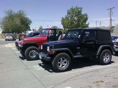 2003 jeep wrangler specs s1l3ntfury 2003 jeep wrangler specs photos modification