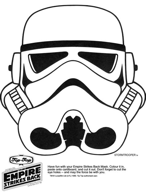 k s star base star wars printable masks kaplan s page