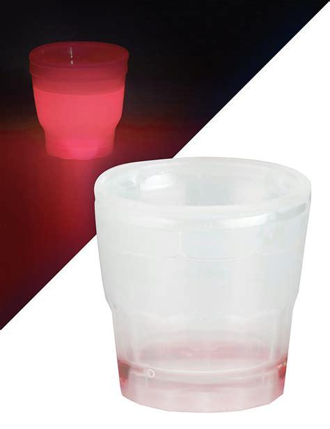 bicchieri per rosso bicchiere per rosso luminoso 50 ml addobbi e vestiti