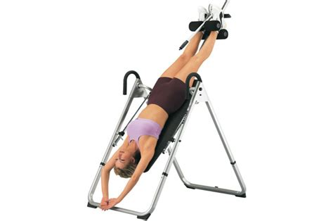 Benefits Of An Inversion Table top 10 weight loss machines you should try out