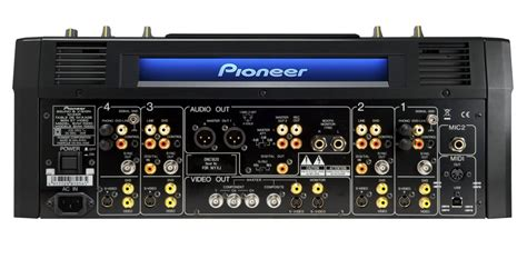 Mixer Audio Pioneer pioneer svm 1000 call 818 549 9915