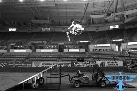 Monster Jam Charleston S C Bmx Stunt Team Division