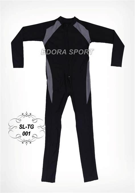 Baju Renang Selam Panjang baju renang selam sl tg 001 distributor dan toko jual baju renang celana alat selam secara