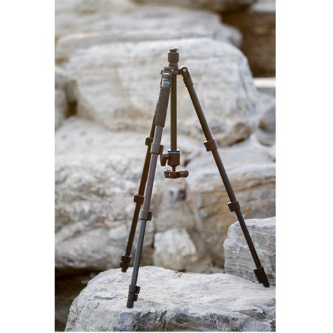 Tripod Benro It15 Original benro it15 tragbare aluminiumlegierung travel stativ mit