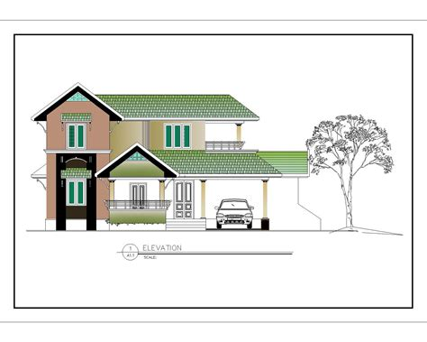 kerala home design pdf tag for dream home kerala plan pdf new kerala style villa 2481 sq ft plan 148 acube builders