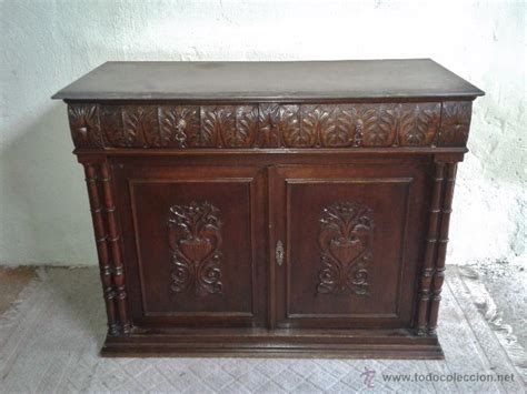 aparador que significa aparador antiguo estilo alfonsino mueble auxili comprar