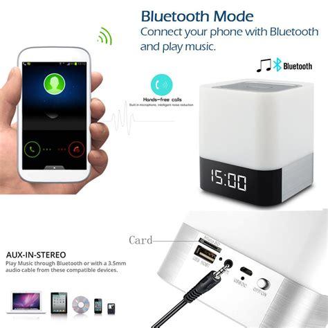 bluetooth speakers for bedroom 100 bluetooth speakers for bedroom amazon com vtin 20 watt waterproof bluetooth