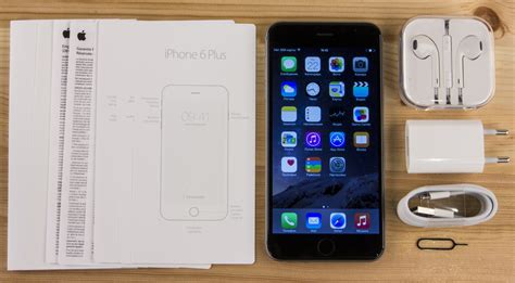 подробный обзор и тестирование apple iphone 6 plus